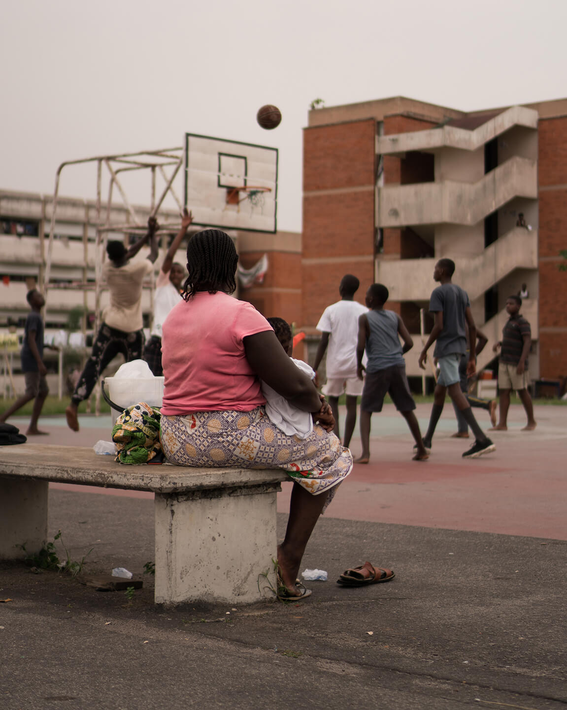 Abidján, Ivory Coast 2